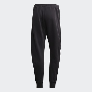 Pants adidas PT3 - Corte Medio Negro Hombre Originals