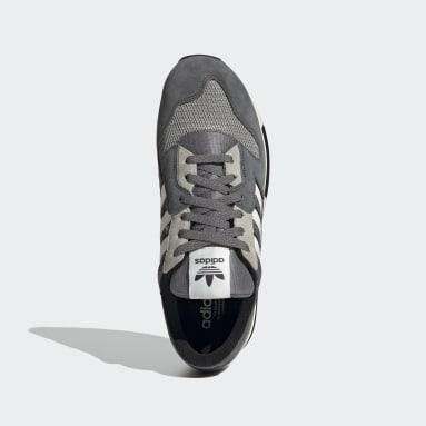Originals Grey ZX 420 Shoes