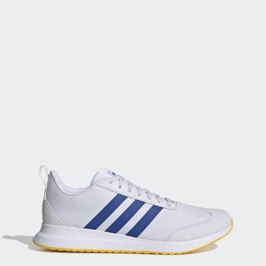 Tenis Run60s Blanco Hombre Diseño Deportivo