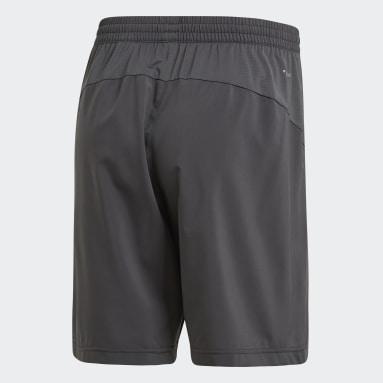 Pantalón corto Design 2 Move Climacool Gris Hombre Hockey Hierba