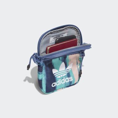 Originals Blue R.Y.V. Festival Bag