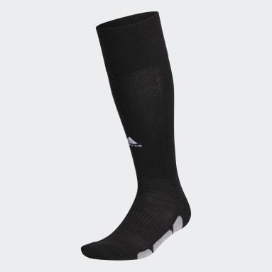 Baseball Black Utility OTC Socks