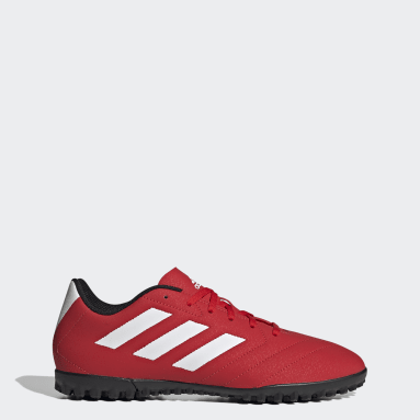 Calzado de Fútbol Goletto VII Pasto Sintético Rojo Hombre Fútbol