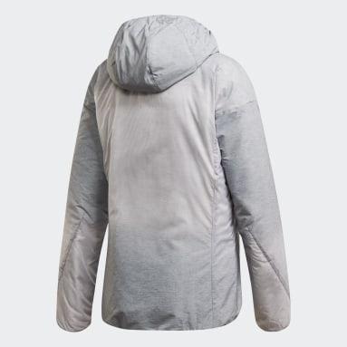 Dam TERREX Grå Terrex DSV Inmotion Winter Jacket