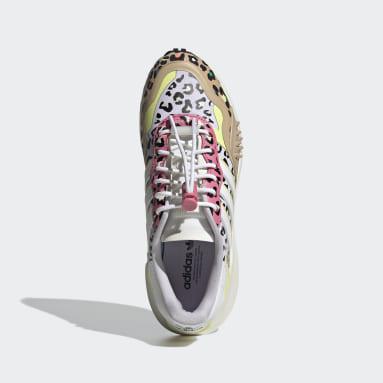 Dam Originals Beige Choigo Shoes