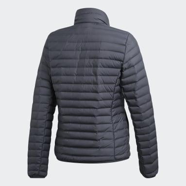 Women City Outdoor Grey Varilite Down Jacket