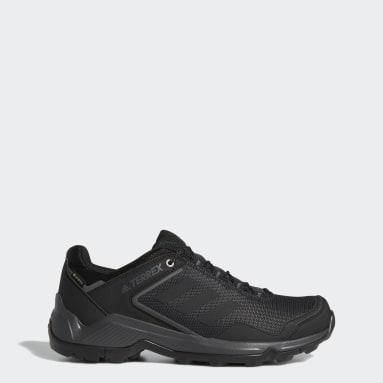 Erkek TERREX Gri Terrex Eastrail GORE-TEX Yürüyüş Ayakkabısı
