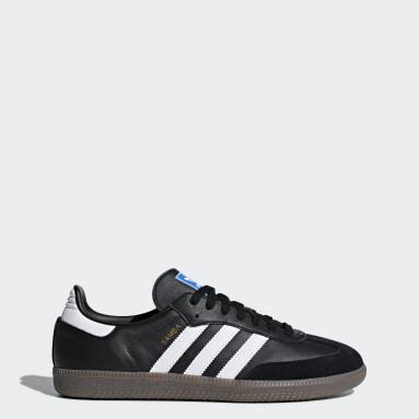 Originals Black Samba OG Shoes