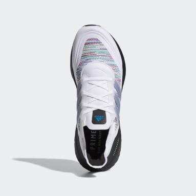 Chaussure Ultraboost 21 Blanc Running
