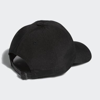 Women's Training Black adidas x Zoe Saldana VFA Hat