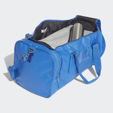 Originals Blå Blue Version Remix sportstaske