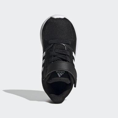 Chaussure Runfalcon 2.0 Noir Enfants Running