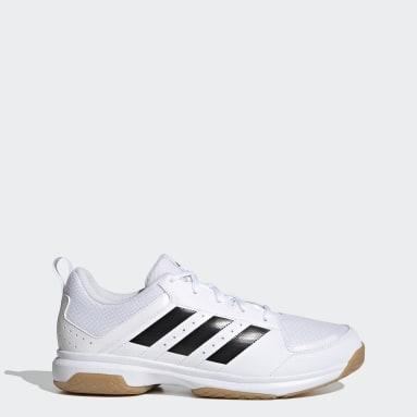 Fitness & Training Ligra 7 Indoor Schuh Weiß