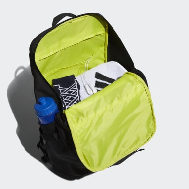 Volleyball Black Endurance Packing System Backpack 30