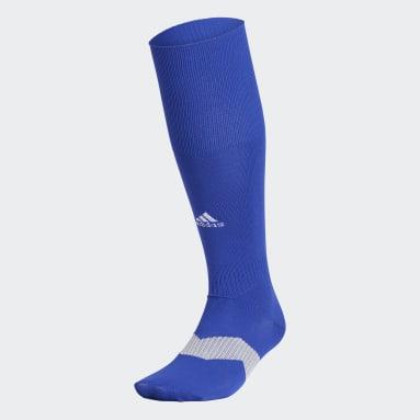 Men's Training Blue Metro OTC Socks