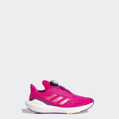 розовый Кроссовки для бега EQ21 Run Freelock