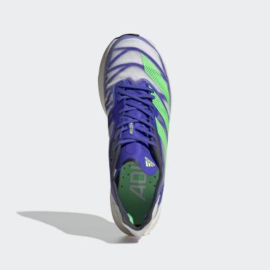 Běh modrá Boty Adizero Adios Pro 2.0