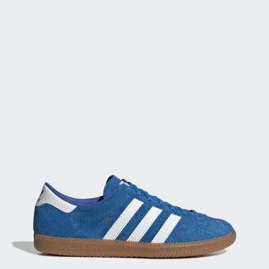 Chaussures - Originals - Bleu - Hommes   adidas France