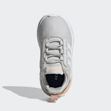 Infant & Toddler Essentials Grey Racer TR21 Shoes