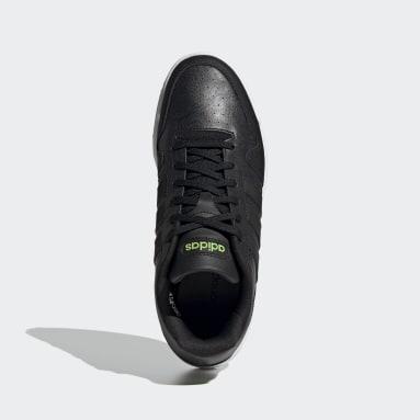 Men's Essentials Grey Postmove Shoes