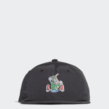 Originals Black Goofy Granddad Cap