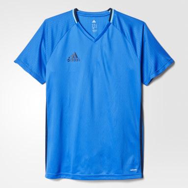 Jersey Condivo16 Training Azul Hombre Fútbol