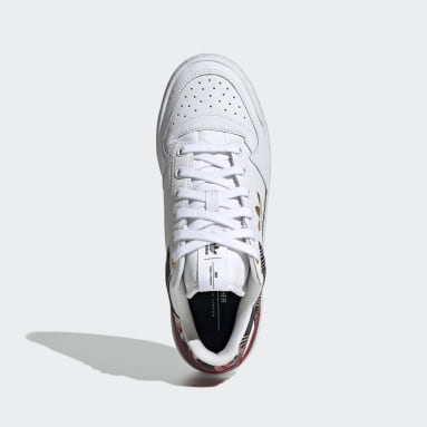 Women Originals White HER Studio London Forum Bold Shoes