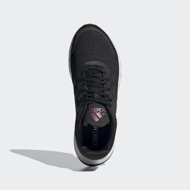 Women Running Black Duramo SL Shoes