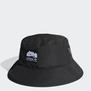 ADV BOONIE CAP Nero Originals