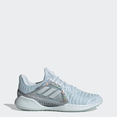 Running Blue ClimaCool Vent Summer.RDY LTD Shoes