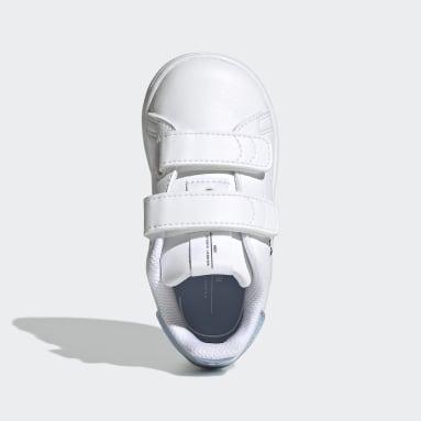Chaussure Stan Smith Blanc Filles Originals