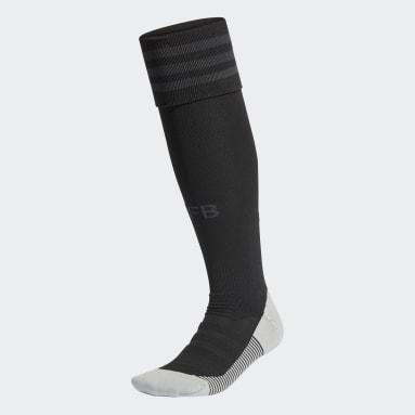 Ποδόσφαιρο Μαύρο Germany Away Socks