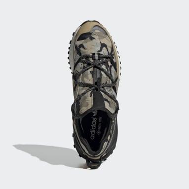 Originals Beige ZX 2K Boost Utility GORE-TEX Shoes
