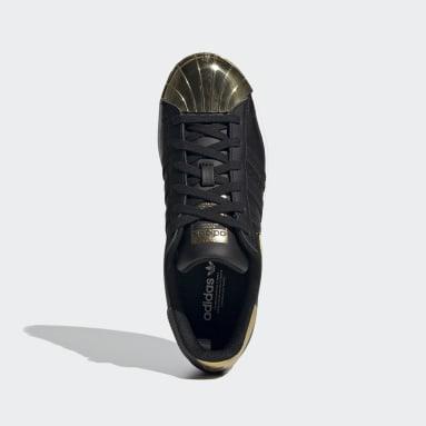 Chaussures - Superstar - Noir - Femmes   adidas France