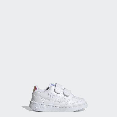 Bebek Originals Beyaz NY 90 Ayakkabı