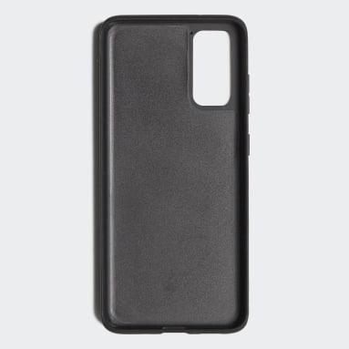 Originals černá Pouzdro na telefon Basic Samsung S20 Molded