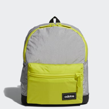 Women Sport Inspired Grey adidas Tailored For Her Backpack Small