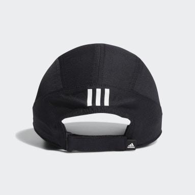 Women's Training Black Superlite Trainer Hat