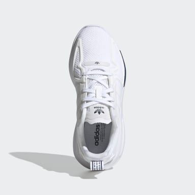 Παιδιά Originals Γκρι ZX 2K Flux Shoes