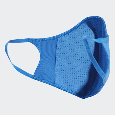 Face Covers 3-Pack XS/S Wielokolorowy
