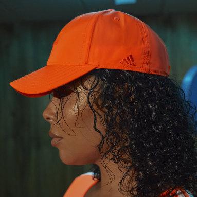 IVY PARK Baseball Cap Pomarańczowy