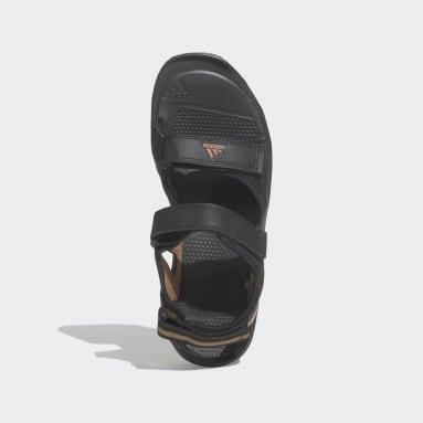 Men TERREX Black Retra Light Sandals