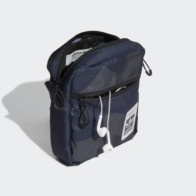 Originals Grey Camo Festival Bag
