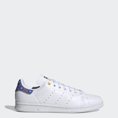 Zapatillas Stan Smith Blanco Hombre Originals