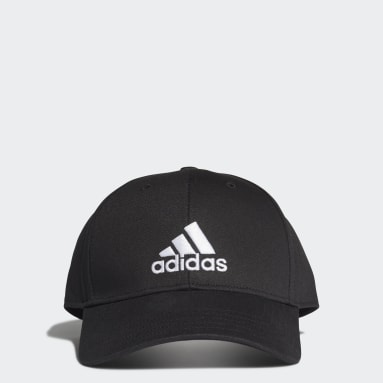 Training Black Baseball Cap