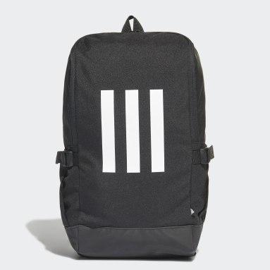 Volejbal černá Batoh Essentials 3-Stripes Response