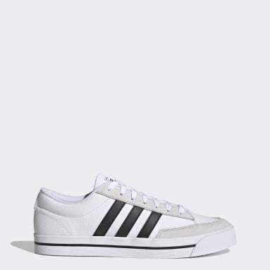 Chaussure Retrovulc Blanc Lifestyle