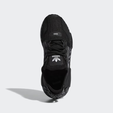 Chaussure NMD_R1V2 noir Adolescents Originals