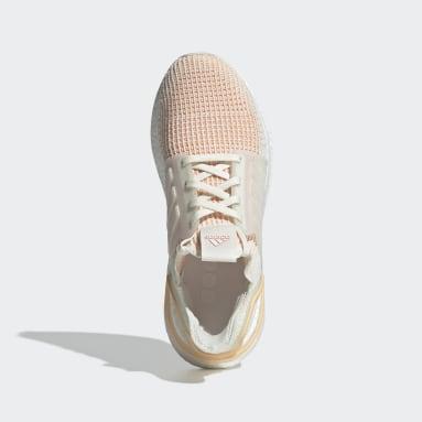 Tenis Ultraboost 19 Blanco Mujer Running