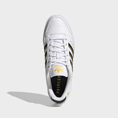 Originals NY 90 Stripes Schuh Weiß